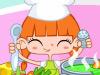我在廚房偷閒的日子,Cooking Slacking