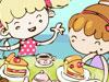 小廚師珍,Jane
