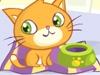 貓咪的生活,Kitty Slacking