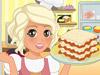 米雅廚房--千層麵篇,Mia Cooking Lasagna