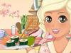 米雅廚房--壽司篇,Mia Cooking Sushi