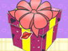 愛的情人節禮物,Pretty Valentine Gift